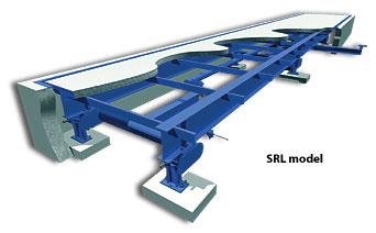 SRL electro mechanical