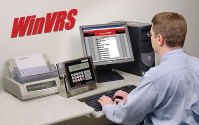 winVRS computer software